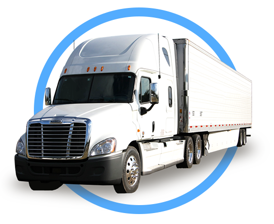 Truckload & LTL Freight Services